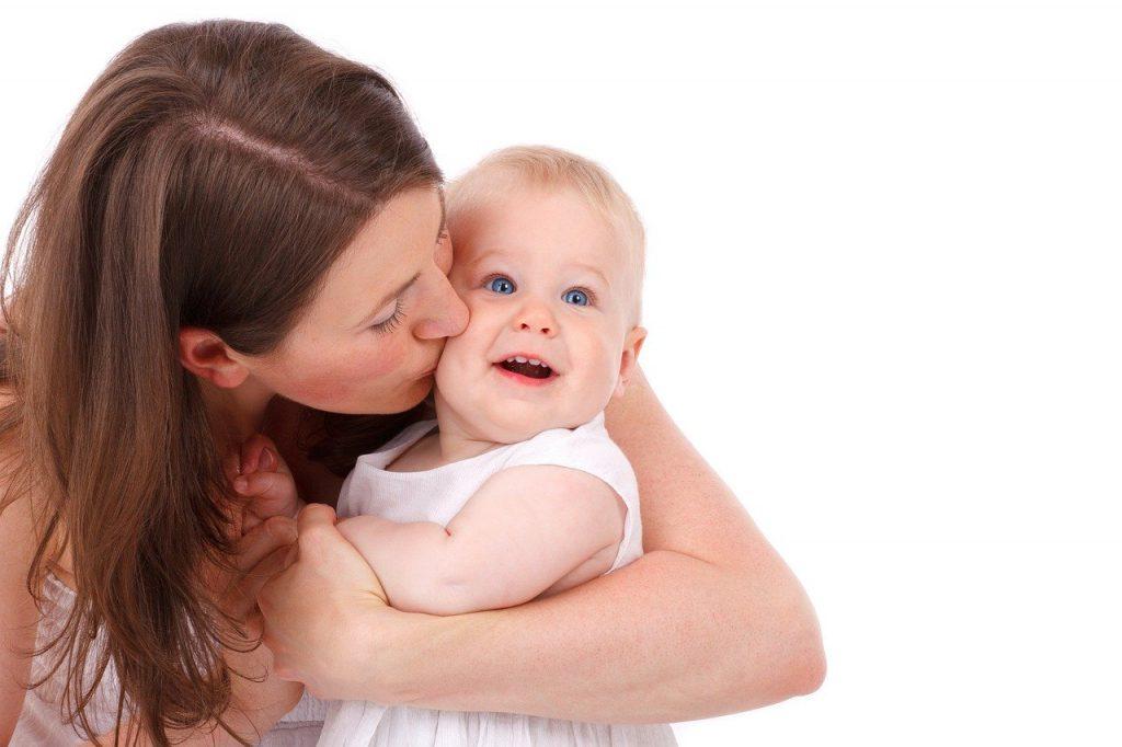 Dziecko pod opieką lub żlobek
