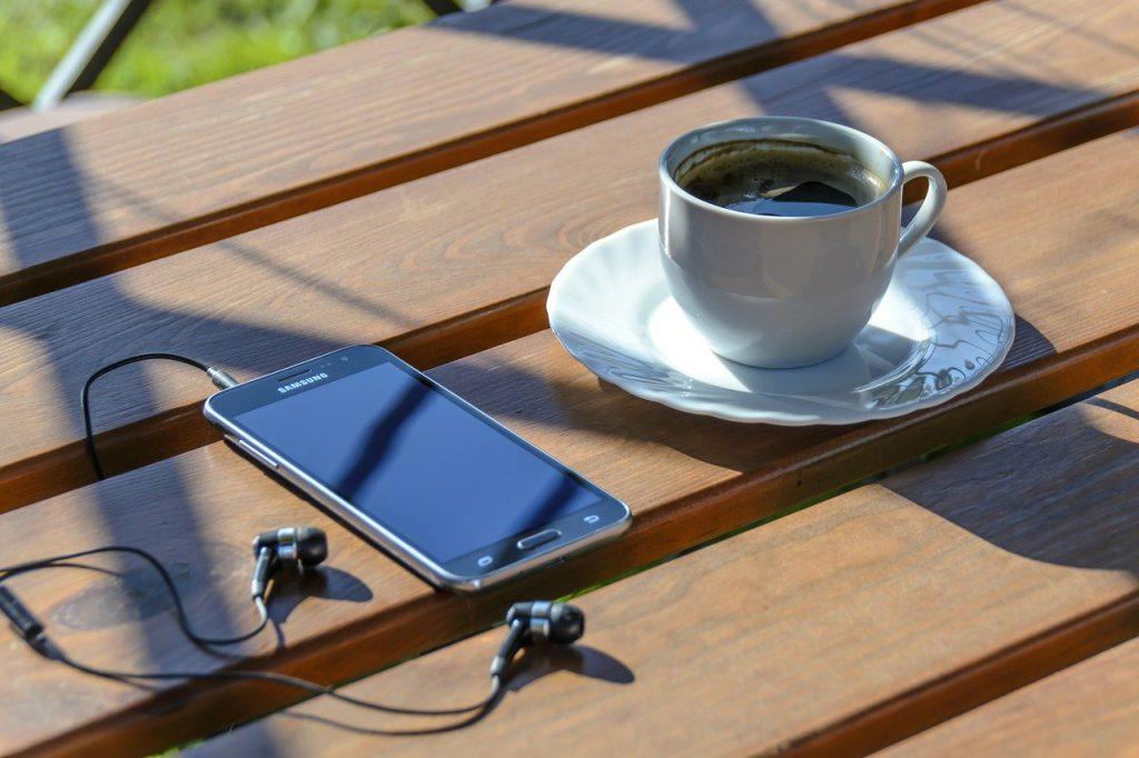 Smartfon DOOGEE