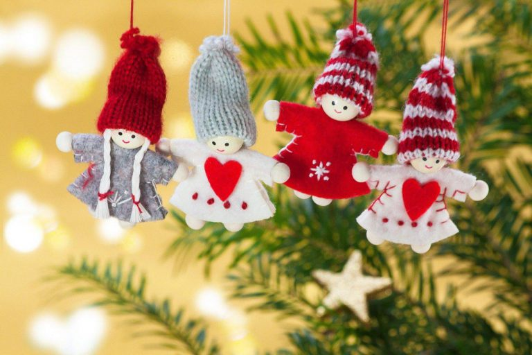 Jak ubrać choinkę na zbliżające się Święta Bożego Narodzenia?