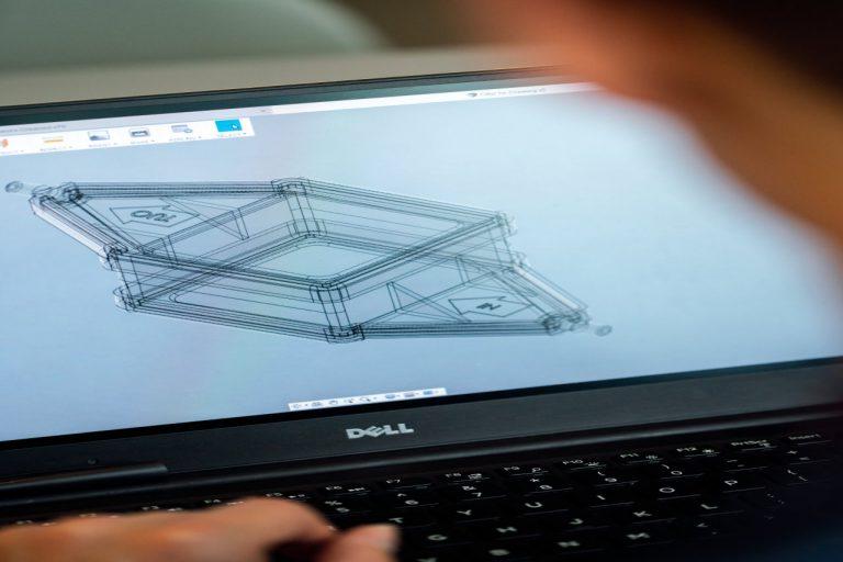 Kontrola jakości ze skanowaniem 3D – jak to wygląda w praktyce?